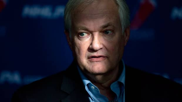 The delay tactics of NHLPA executive director Donald Fehr seems to remain unfazed by the NHL's latest offer. (Chris Young/Canadian Press)