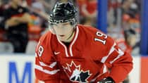 Mark Scheifele was chosen to represent Canada at the upcoming world junior hockey championship in Russia. (Richard Wolowicz/Getty Images)