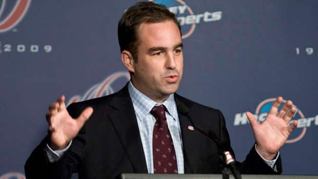 Montreal Canadiens owner Geoff Molson represents one of the NHL's 30 governors. (Paul Chiasson/Canadian Press)