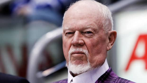 Hockey fans will get a double dose of commentator Don Cherry every Saturday during the 60th season of Hockey Night in Canada. (Mark Blinch/Reuters)