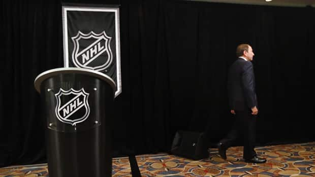 Very little information is seeping from discussions between NHL players and owners, signaling that the two sides are serious about getting a deal done. (File/Getty Images)