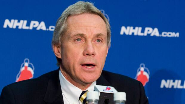 Former NHLPA executive director Paul Kelly believes expansion will take place in the next two or three years,