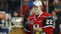 Most scouts believe Halifax Mooseheads centre Nathan Mackinnon is a can't-miss prospect. (Todd Korol/Reuters)