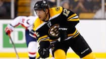 P.J. Stock is expecting big things from players like Bruins superstar Jarome Iginla in CBC's Hockey Night in Canada Fantasy Pool. (Jared Wickerham/Getty Images)