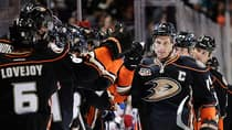 The Anaheim Ducks have an Eastern Conference road swing coming up, and Hockey Night in Canada's PJ Stock says fantasy hockey owners can expect some big points from their top stars. (Jae C. Hong/Associated Press)