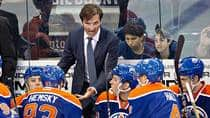 Edmonton Oilers head coach Dallas Eakins is hoping his young squad can find success this season.