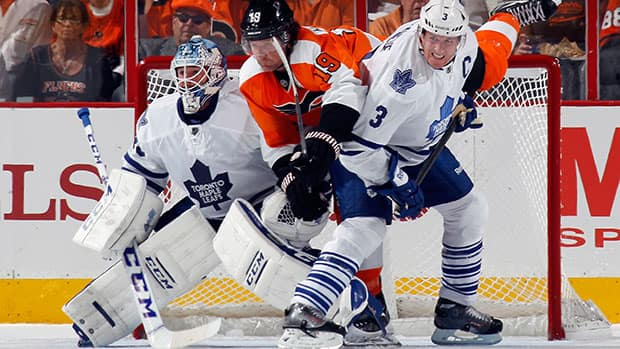 To win in a tough place like Philadelphia, as they did on Oct. 2, the Leafs need to