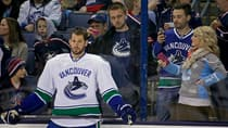 Several NHL teams are said to be in the picture when it comes to trading for forward Ryan Kesler of the Vancouver Canucks. (Kirk Irwin/Getty Images)