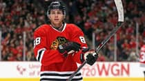 Blackhawks star Patrick Kane has put his bad-boy image behind him, becoming one of the most reliable players in the game. (Jonathan Daniel/Getty Images)