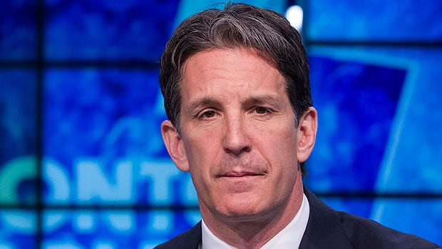 New Maple Leafs president Brendan Shanahan knows the value of hard work and determination, which will help in his attempt to turn around an NHL organization in flux, writes CBCSports.ca's Mike Brophy (Chris Young/Canadian Press)