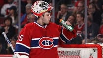 Canadiens backup goalie Dustin Tokarski has played admirably in place of injured star Carey Price. (Francois Laplante/Freestyle Photography/Getty Images)