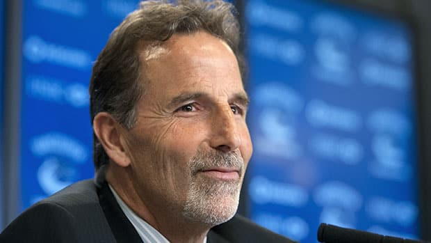 John Tortorella's tenure in Vancouver lasted just one season, but he's proved he can be an effective NHL head coach. (Rich Lam/Getty Images)