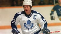 Darryl Sittler was a No. 8 pick that turned out pretty well for Toronto. (Canadian Press)