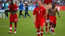 The next coach of Canada Soccer will be responsible with turning around a men's squad that was destroyed in its last World Cup qualifying game to Honduras last October. (Esteban Felix/Associated Press)