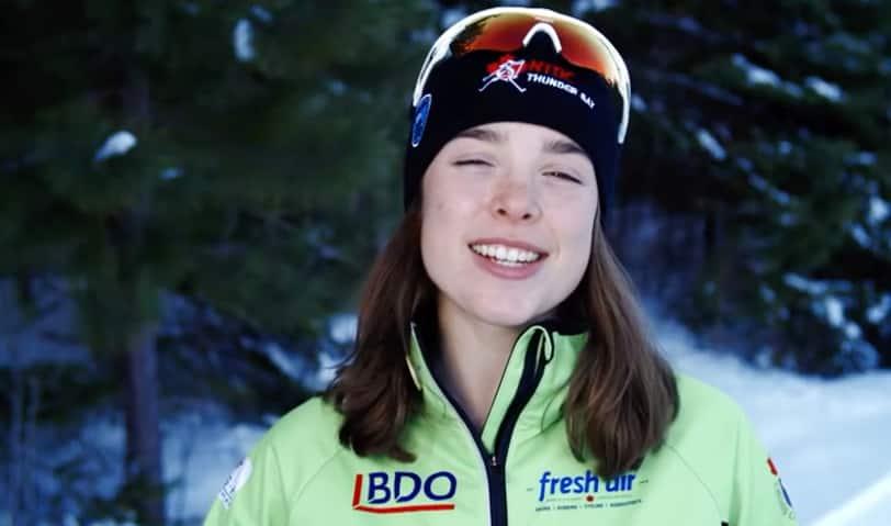 Annika Richardson