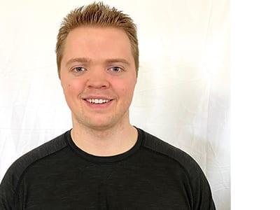 Brandon Perger