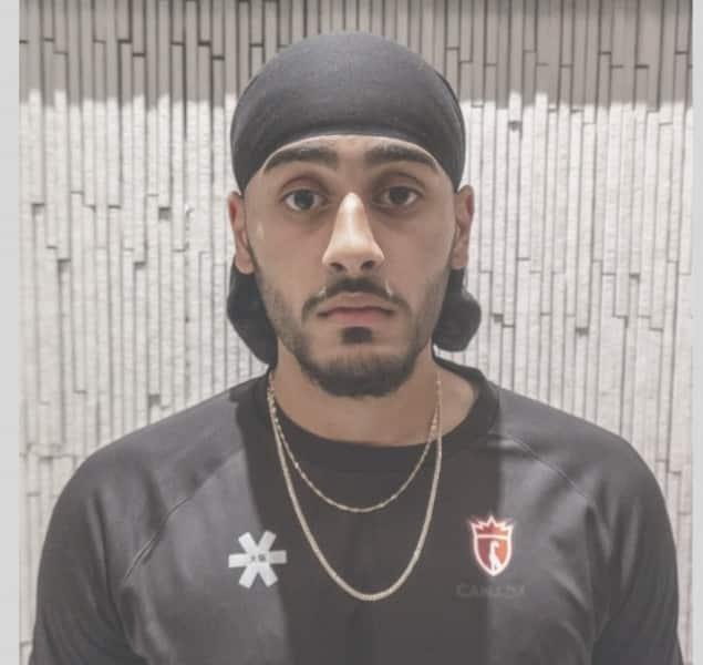 Jagpreet Singh