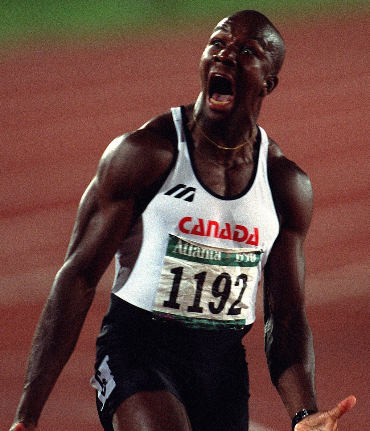 CBC Sports Oral Histories: The Fastest Man In The World