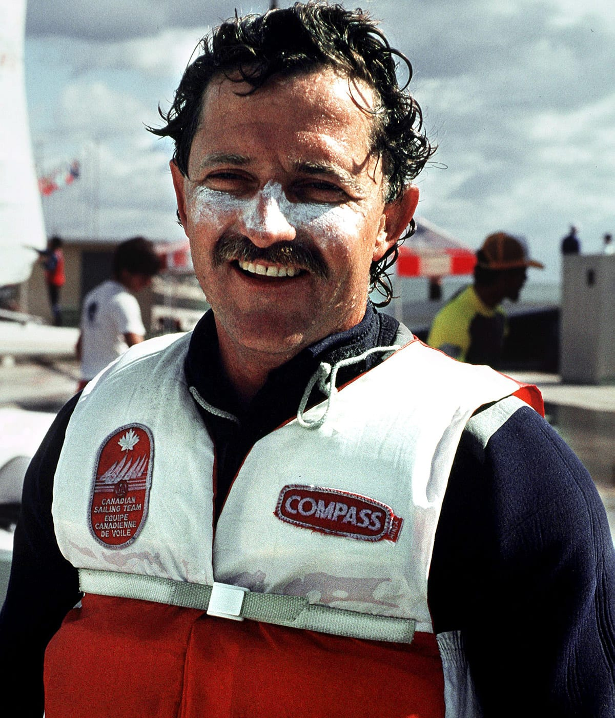 CBC Sports Oral Histories: How a Canadian sailor became an Olympic hero
