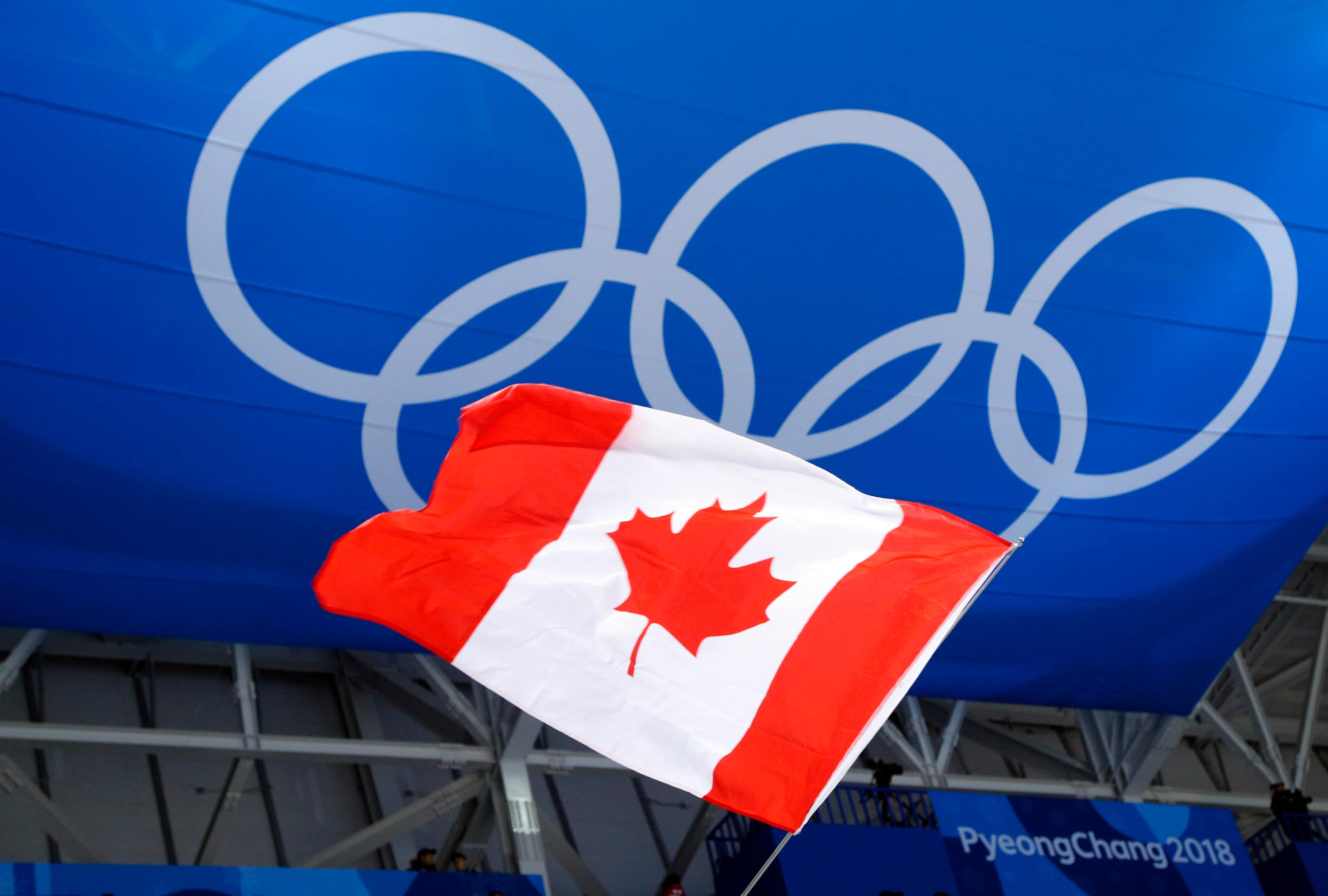 CBC Sports Oral Histories: When the pandemic became an Olympic-sized elephant in the room