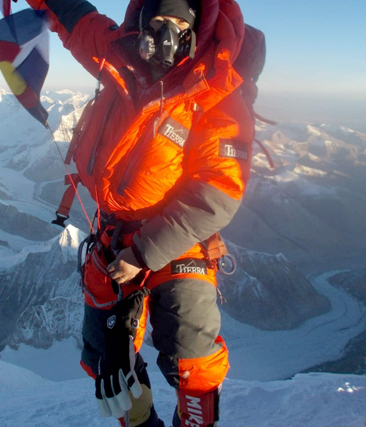 The riskiest rescue: 10 years after the deadliest day in K2 history