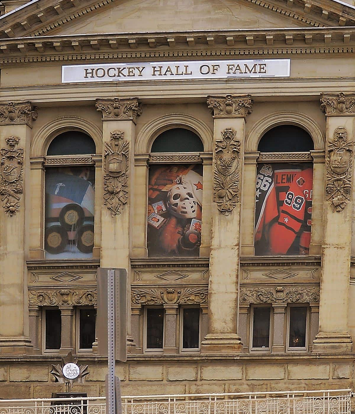 Hockey Hall of Fame: What you need to know about the class of 2014