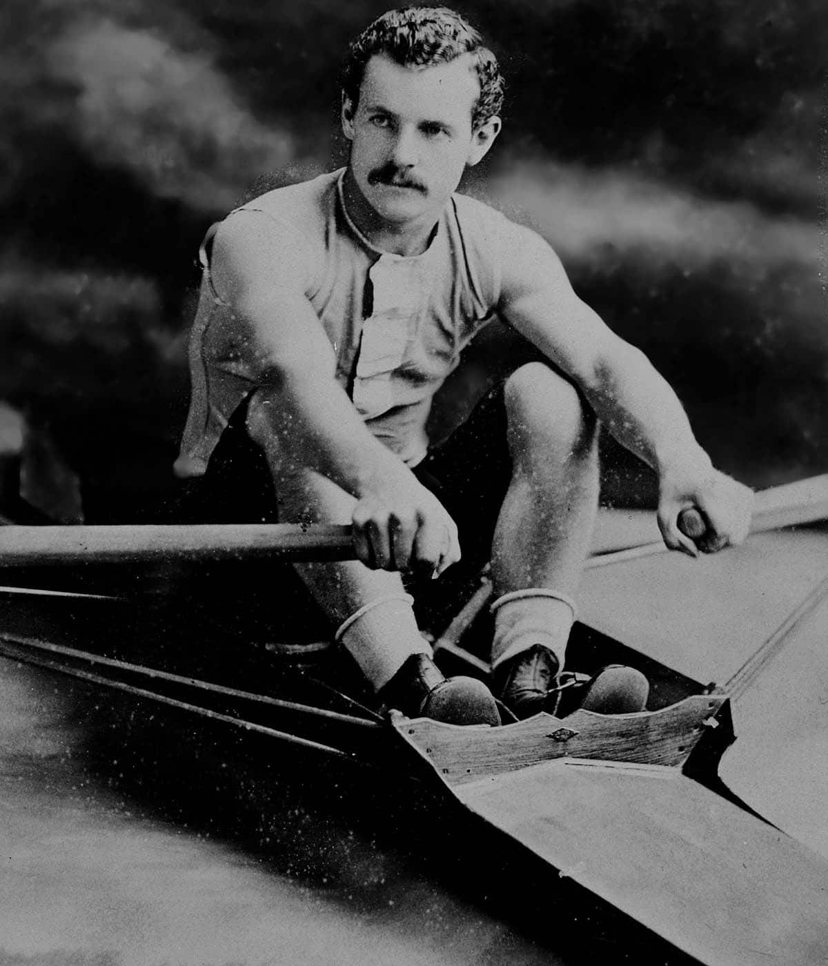 The Scandalous Sculler: Almost 150 years ago, Ned Hanlan became Canada's first superstar