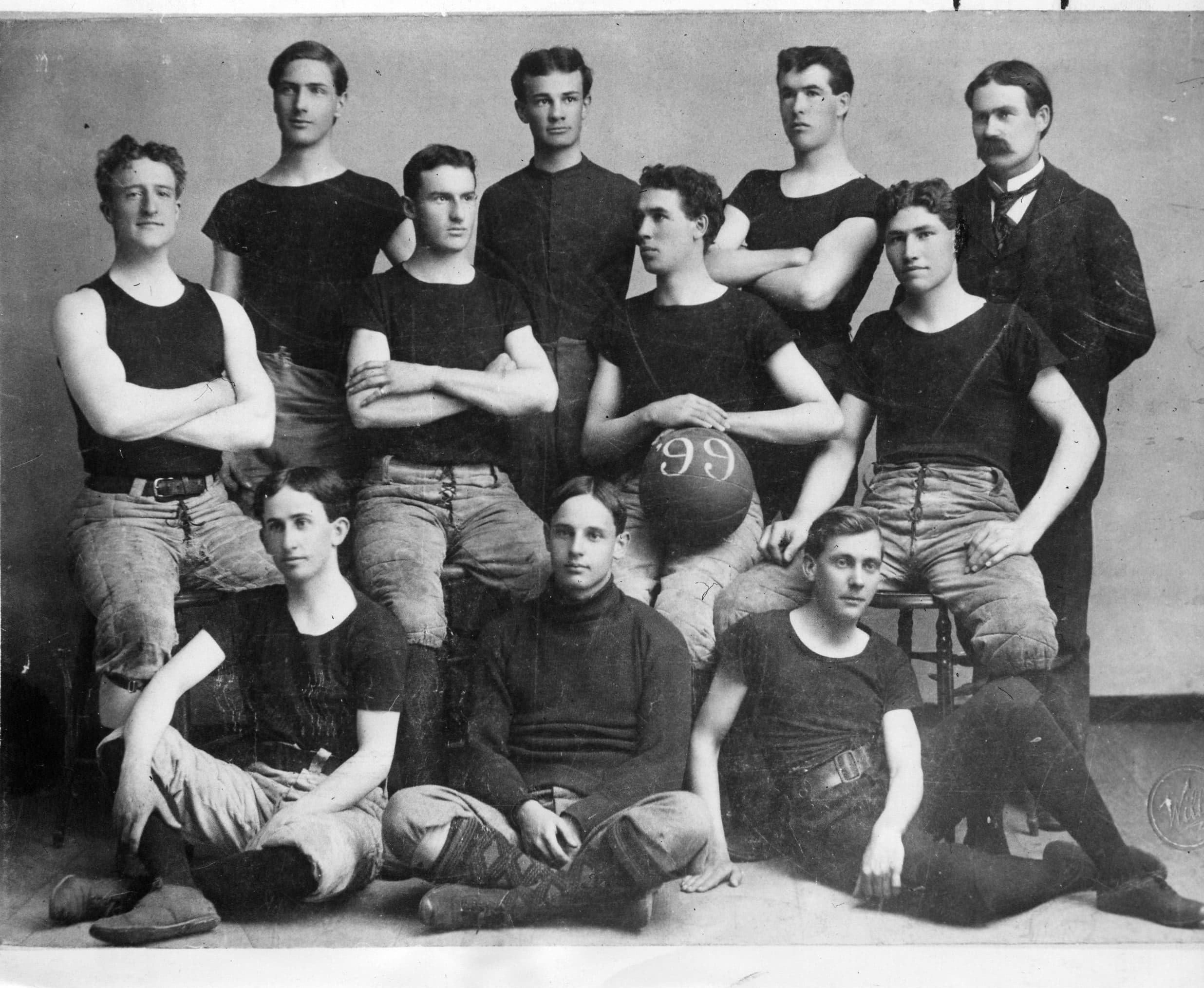 How Canada invented 'American' football, baseball, basketball and hockey