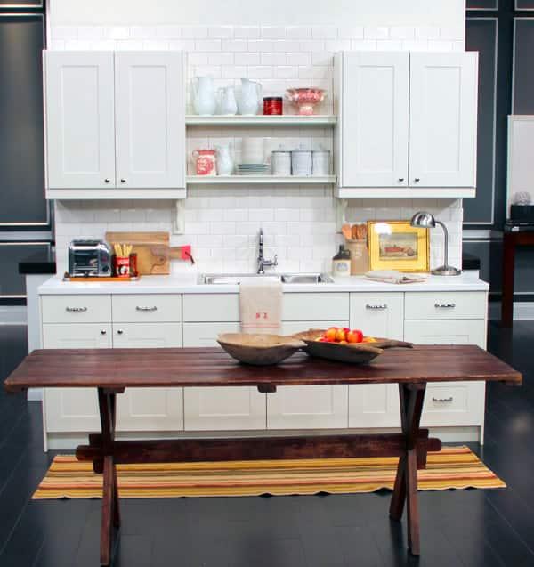 Kitchcen: 10 Ways To Jazz Up Your Kitchen
