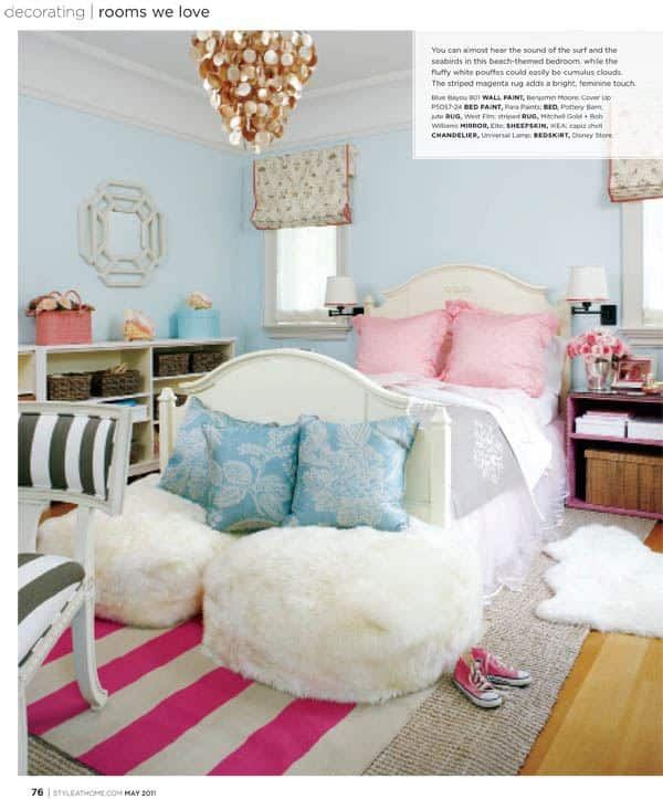 Stylish Kids Bedrooms Steven And Chris