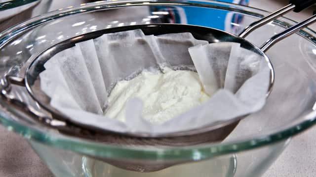 Make Your Own Greek-Style Yogurt