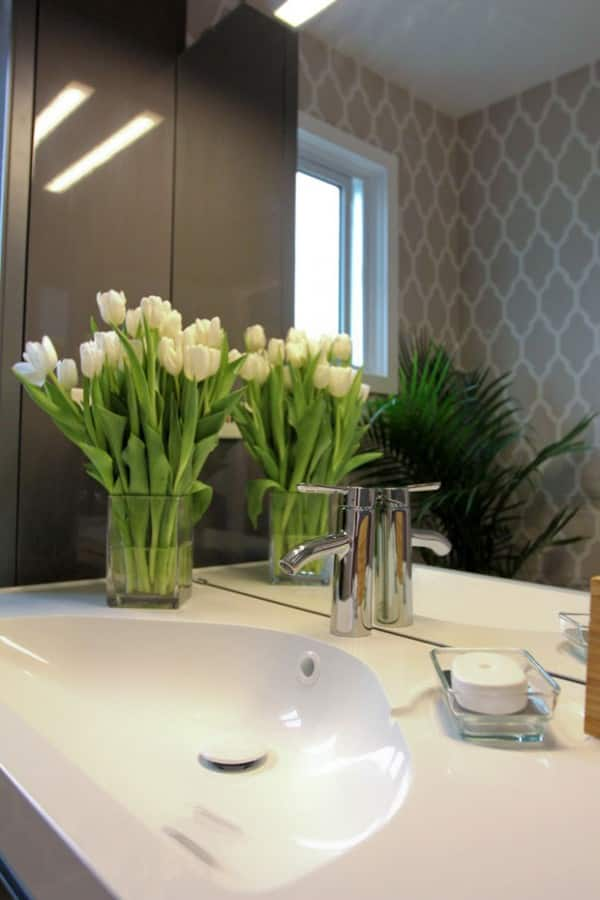 IKEA Bathroom Makeover: 15 Years In The Making   Steven And Chris