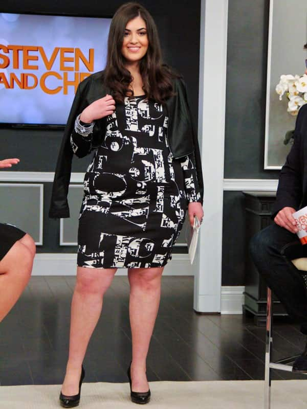 Ashley graham belleza xl taringa Healing with style fashion show