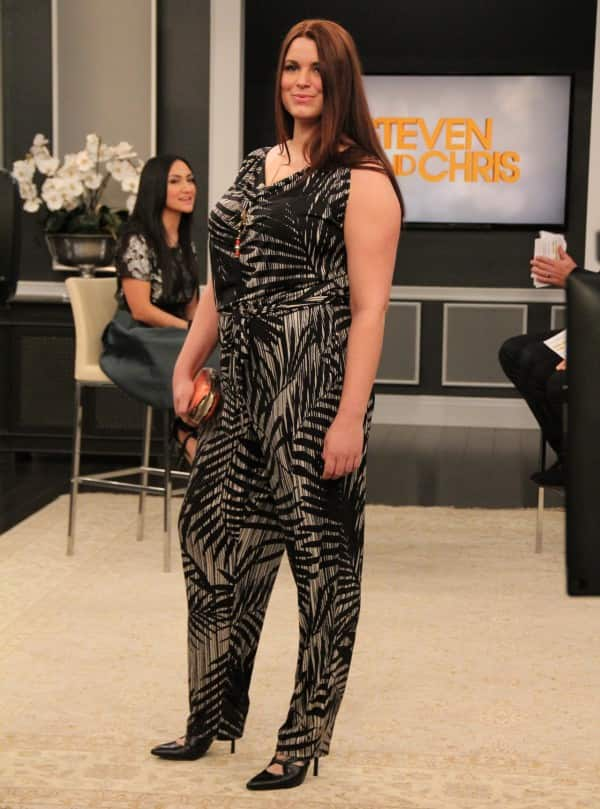 Plus Size Fashions For Spring 2015 Steven And Chris