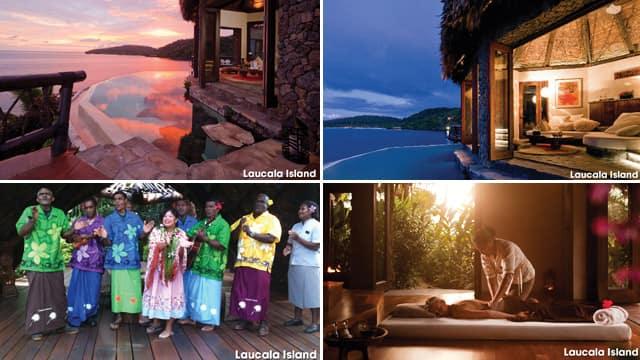 Cool Jobs: Si Si Penaloza in Fiji