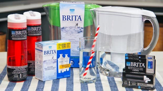 brita in search of a winning The guardian - back to home  what term do you want to search search with google  attraction win britain's got talent after judges are pelted by eggs in live.