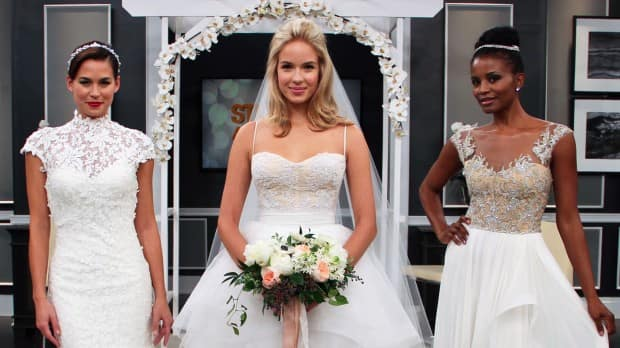 Cheap Wedding Gowns Toronto: Perfect Wedding Dresses For Your Big Day