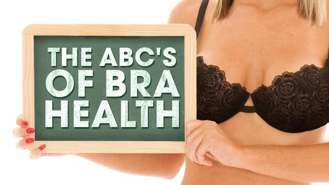 70ced6679 How Wearing The Wrong Bra Can Be Bad for Your Health - Steven and Chris