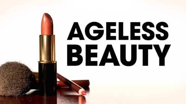 Ageless Beauty: Lips