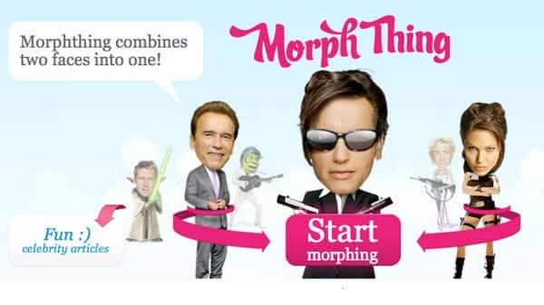 Morph Thing