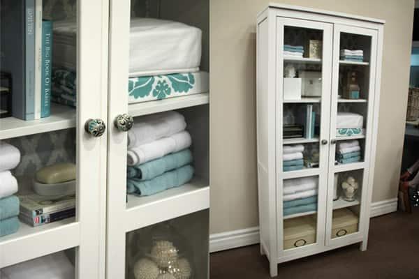 Good, Better, Best: Linen Closet - Steven and Chris
