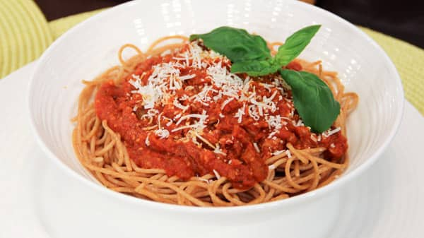 Better Spaghetti