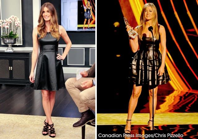 Celeb Styles for Less: Jennifer Aniston