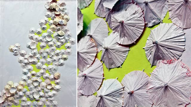 DIY Wall Art that Makes a Statement - Steven and Chris