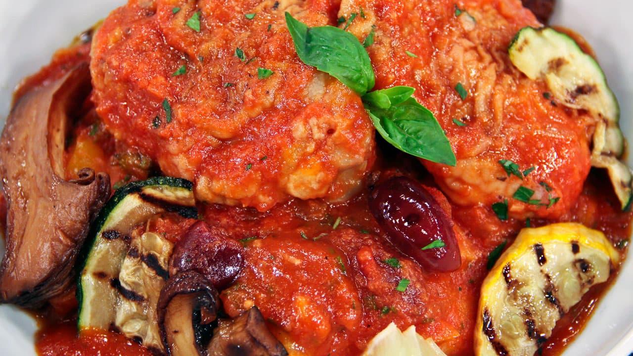 Easy italian chicken cacciatore steven and chris easy italian chicken cacciatore forumfinder Gallery