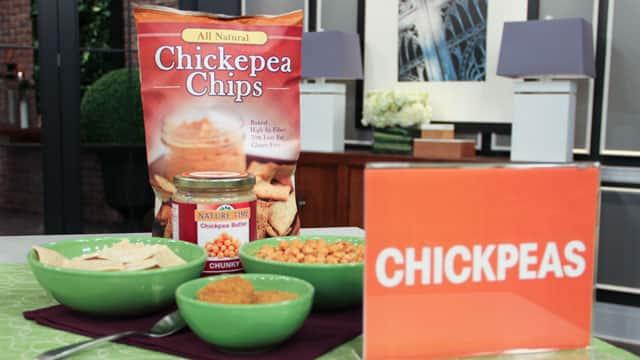 2014 Superfoods: Chickpeas