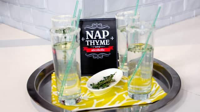 Nap Thyme