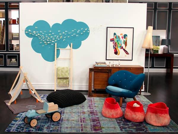 Creative Kids' Room