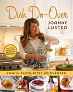 Dish Do-Over by Joanne Lusted