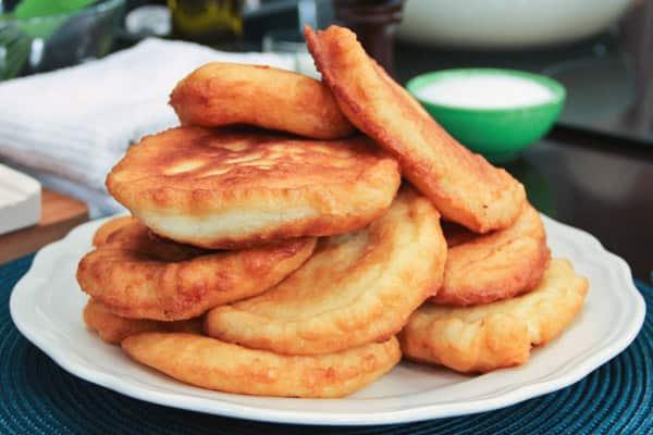 b15c8ee46a7 Martin Picard s Deep-Fried Pancakes - Steven and Chris